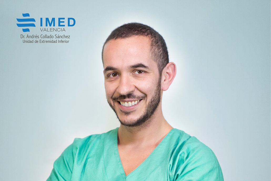 Dr. Andrés Collado