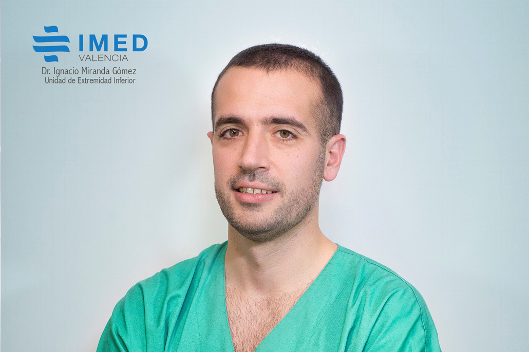 Dr. Nacho Miranda