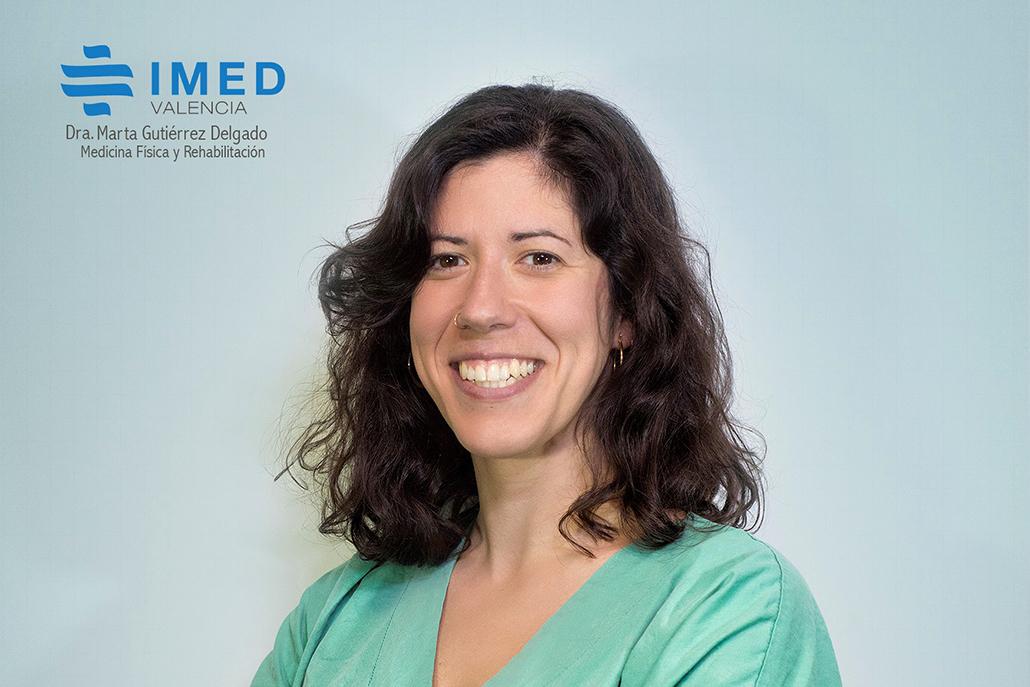 Dra. Marta Gutiérrez
