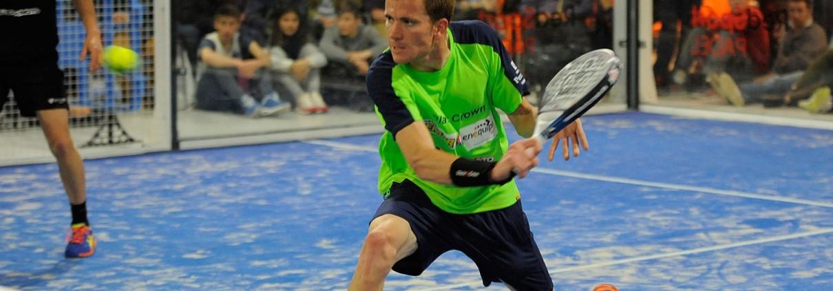 Neuropatía compresiva del nervio supraescapular en jugadores de tenis y padel
