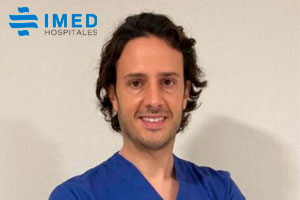 Dr. Nacho Peregrín Nevado